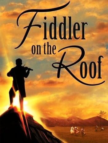 Fiddler On The Roof A Dreamer Walking