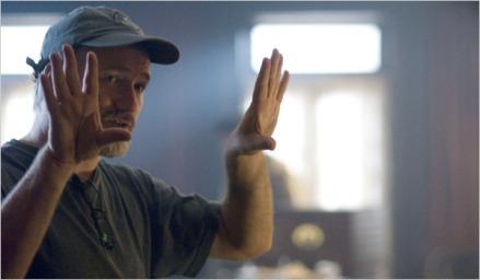 David Fincher 1