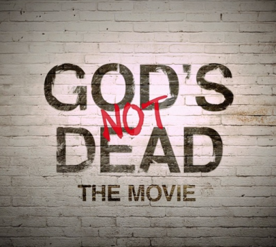 God's Not Dead Poster #2