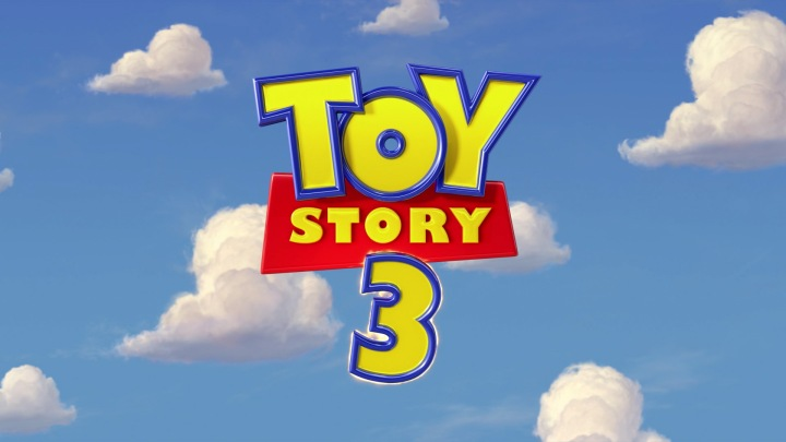 Toy Story 3 #1