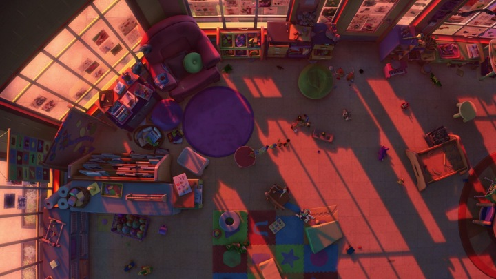 Toy Story 3 #12