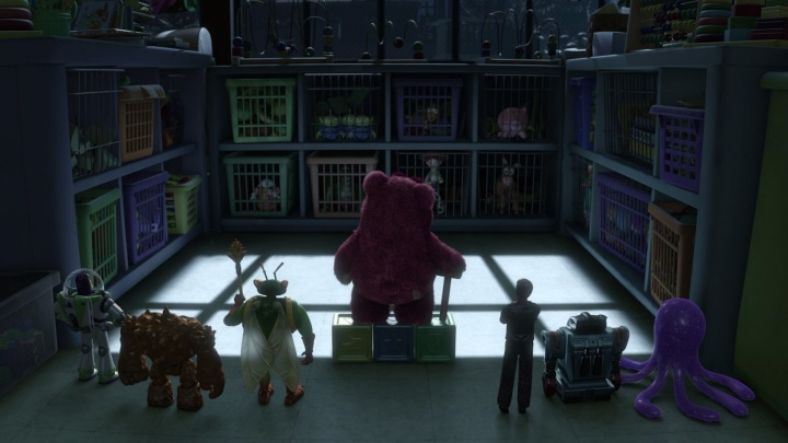 Toy Story 3 #15