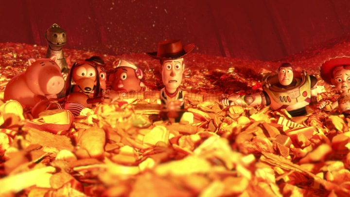 Toy Story 3 #22