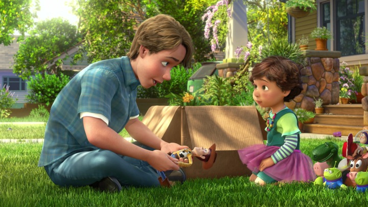 Toy Story 3 #24