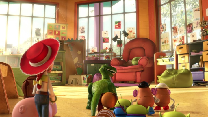 Toy Story 3 #9