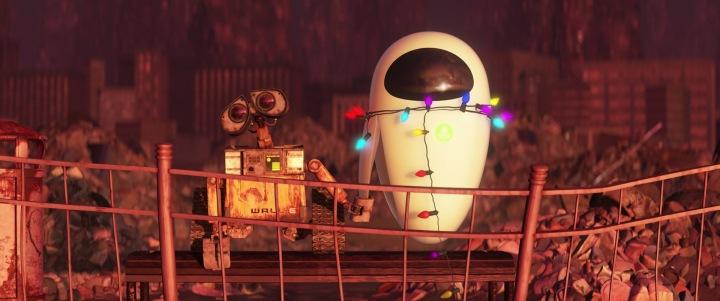 Wall-E #2