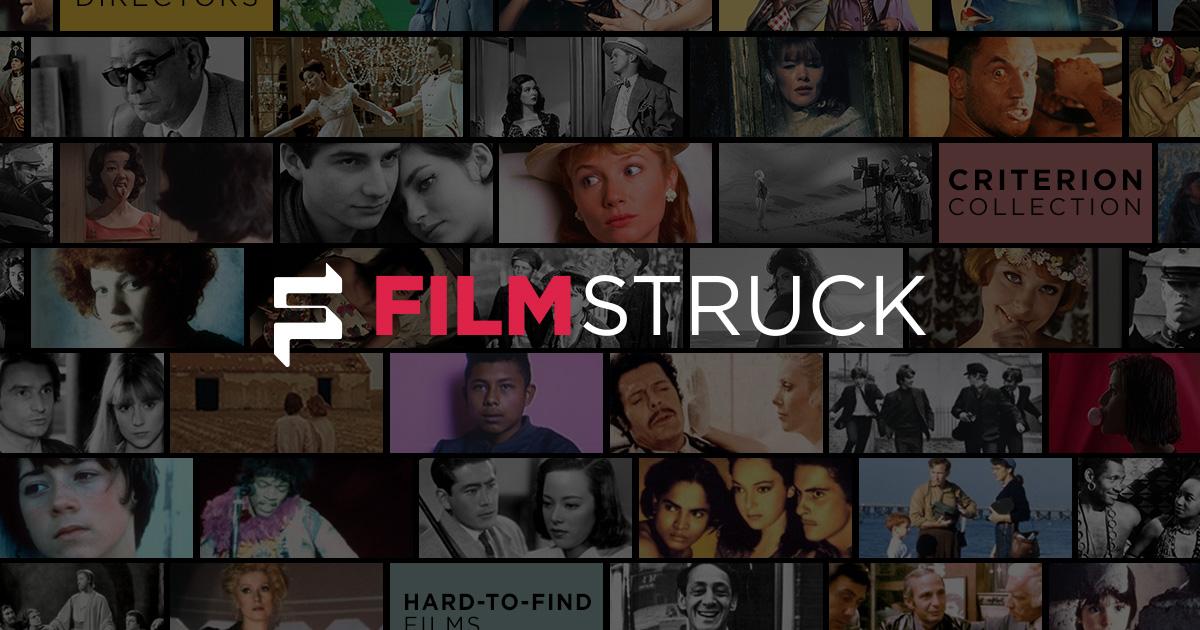 FilmStruck Closing