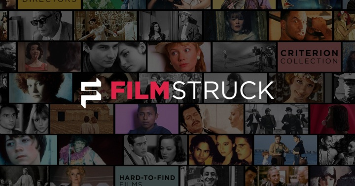 FilmStruck Closing